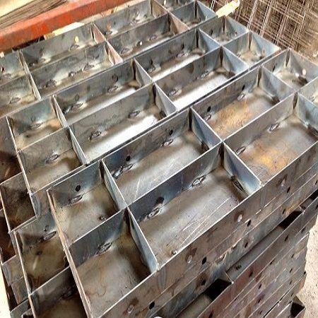 thu mua cốp pha sắt tại HCM