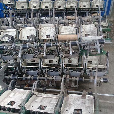 thu mua máy móc cũ giá cao tại hcm