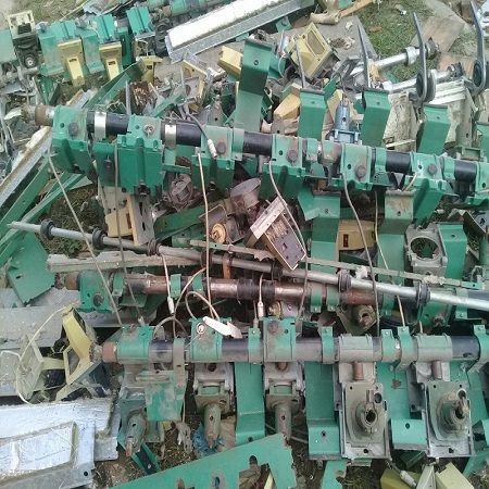 thu mua máy móc cũ